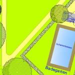 Privat-Garten